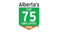 Best Employers - Alberta - Top 75 - 2020